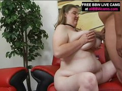 Plumper Cutie Receives It From Pulsating Dude Part 2