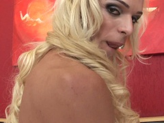 Duda and anabela share a latin fellow in hd