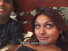 Ambisextrous movie with 2 hot dudes and one horny babe