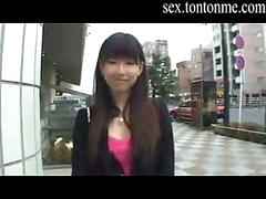 Lewd Japan University Angel