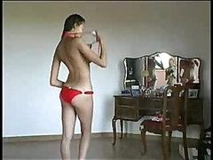 Luba Bikini Show