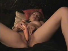 German blond bitch