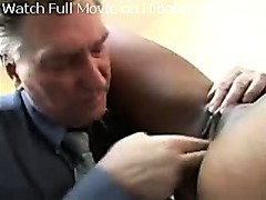 Naturally Busty Indian Honey Acquires Screwed And Facialized At The Office